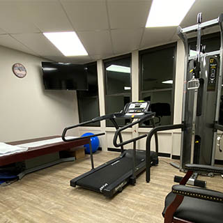 Maplewood Wellness Center Facility