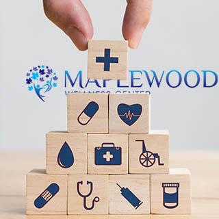 Maplewood Wellness Center Services